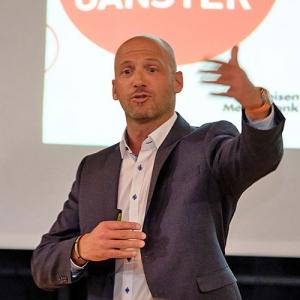 Hartwig Ganster Keynotes Nein Sagen