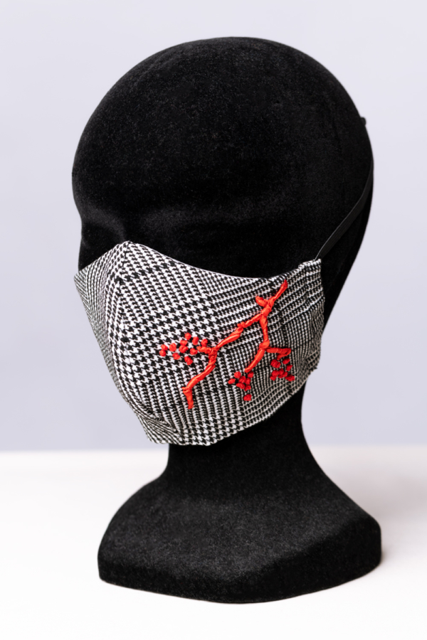 statement face masks