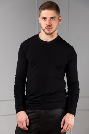 bamboo long sleeve for men