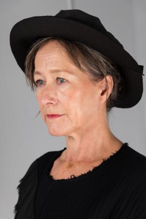 unique black hat
