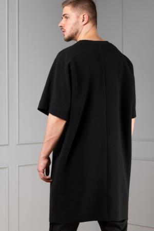 mega oversized t-shirt for men