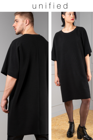 mega oversized unisex t-shirt