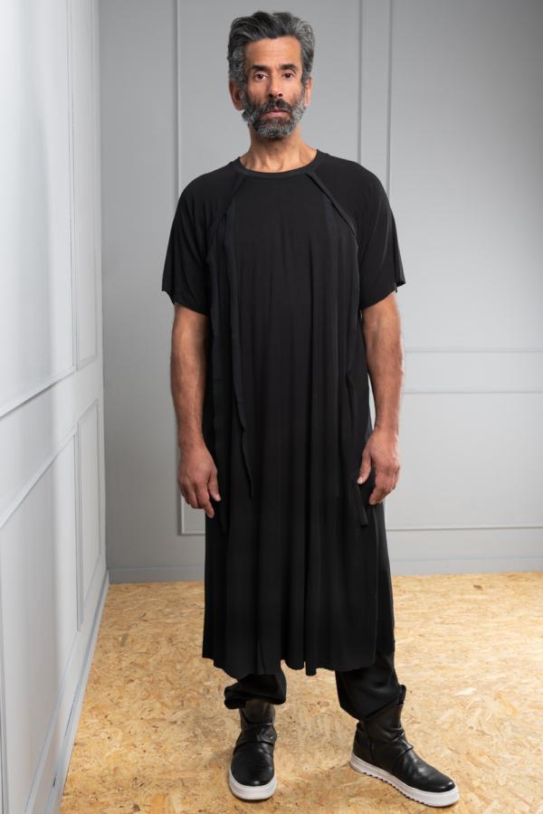 mens t-shirt dress