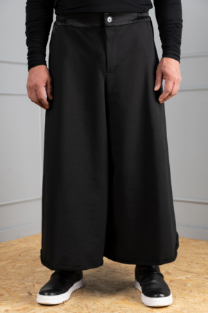 skirt trousers for men