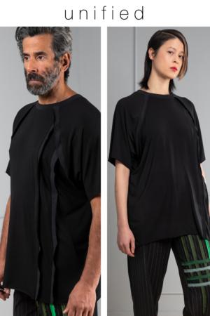 bamboo unisex t-shirt