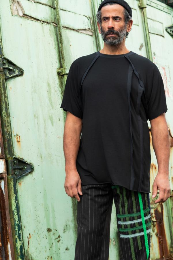 bamboo men's t-shirt