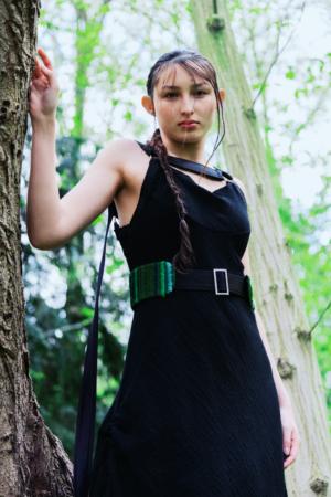 Dark fashion a gothic origin