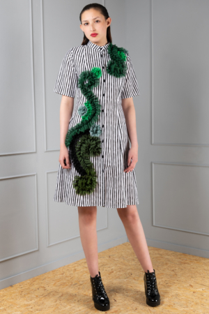 dryad-striped-shirt-dress-with-colored-ruffles