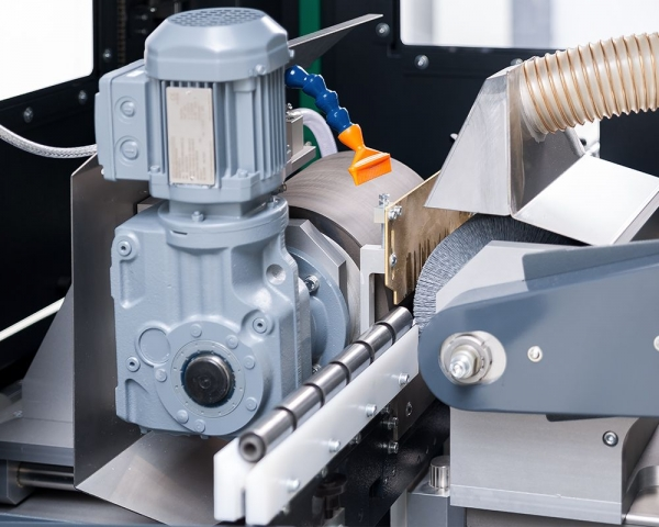 Produktfotografie Maschinenfotografie Industrie