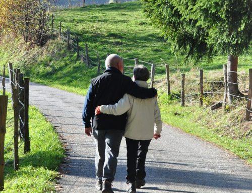 Senioren Freizeiten 2021