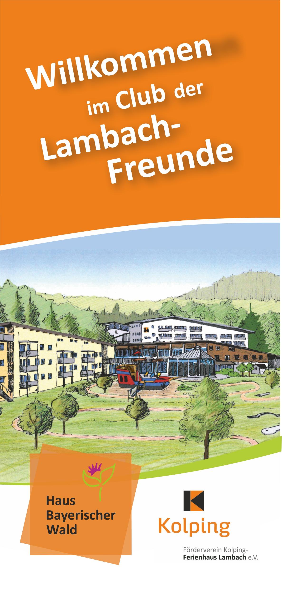 Haus Bayerischer Wald Förderverein
