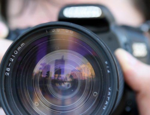 Von der Kunst des Fotografierens – vom 18. bis 20. Juni 2021