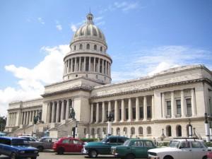 Das kubanische Kapitol
