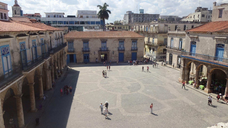 Foto des Plaza de la Catedral