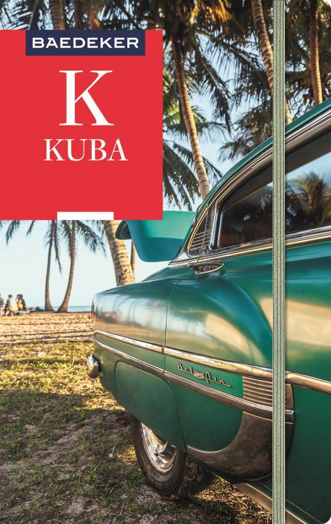 Kuba Reiseführer Baedeker Kuba von Martina Miethig