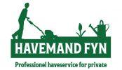 Havemand Fyn Pasning af din have