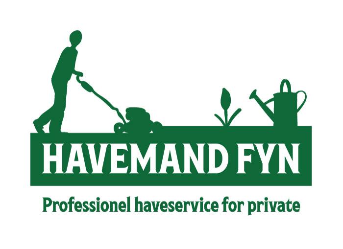 Logo Havemand Fyn grønt logo