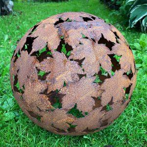 Sphere og kugler