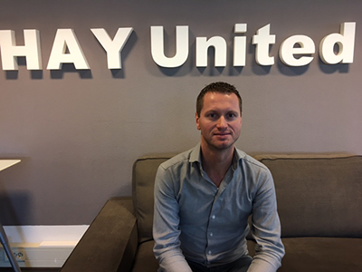 Remco Nederpel | Hay-United