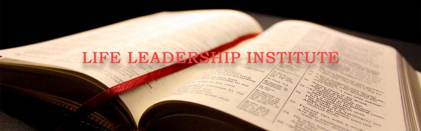 Life Leadership Institute image