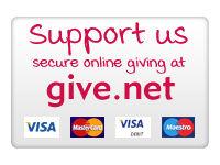 Give.Net Logo