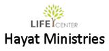 Hayat Ministries Logo
