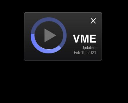 Video memorias