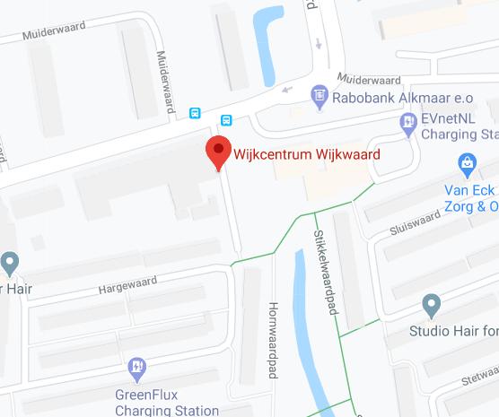 Vergaderingen @ Wijkcentrum Wijkwaard te Alkmaar