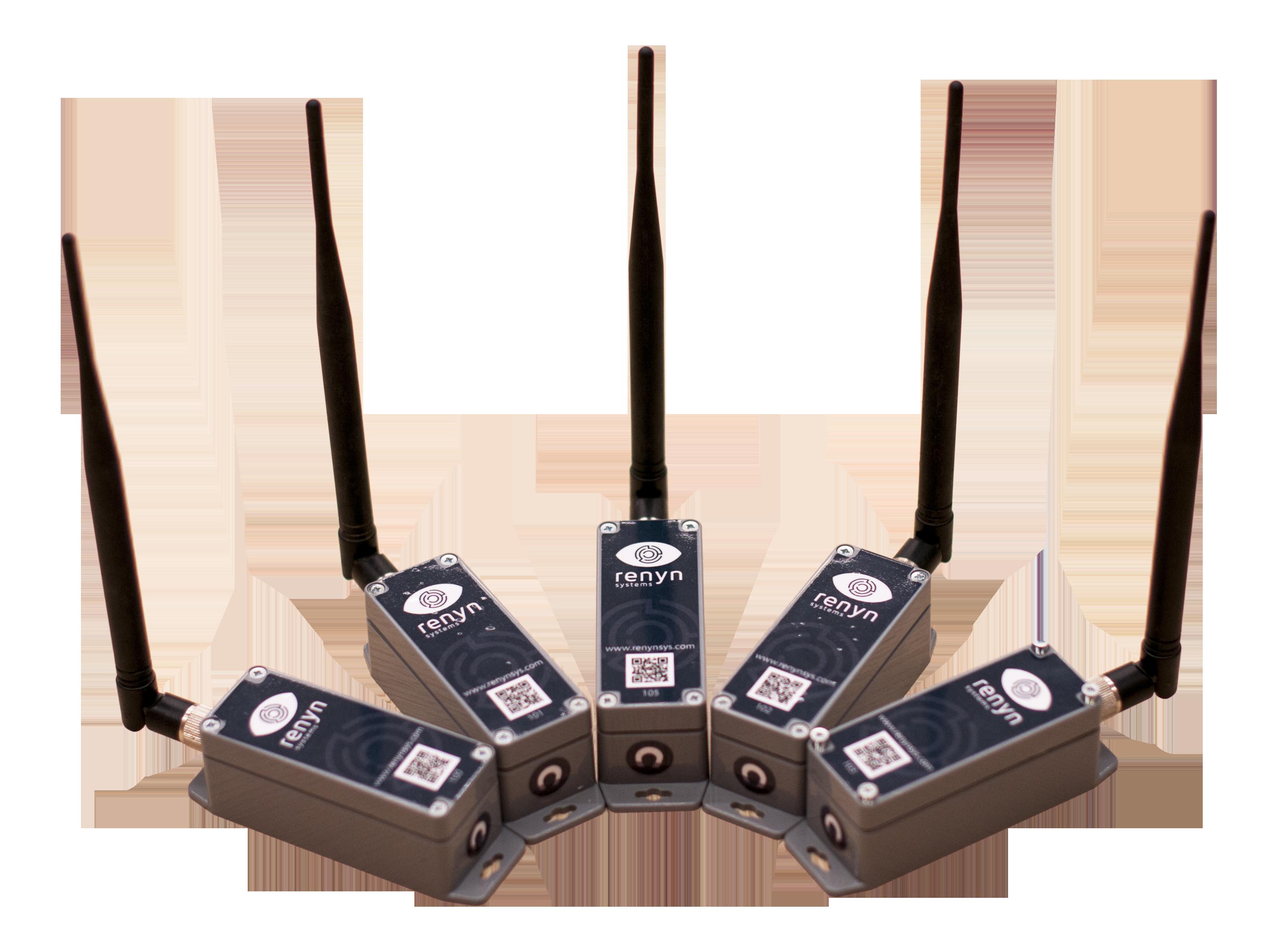 sensores de atrapamiento