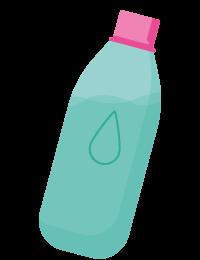 Water Bottle Web