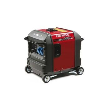 Honda EU30iS verplaatsbaar hightech aggregaat / generator – 3000W