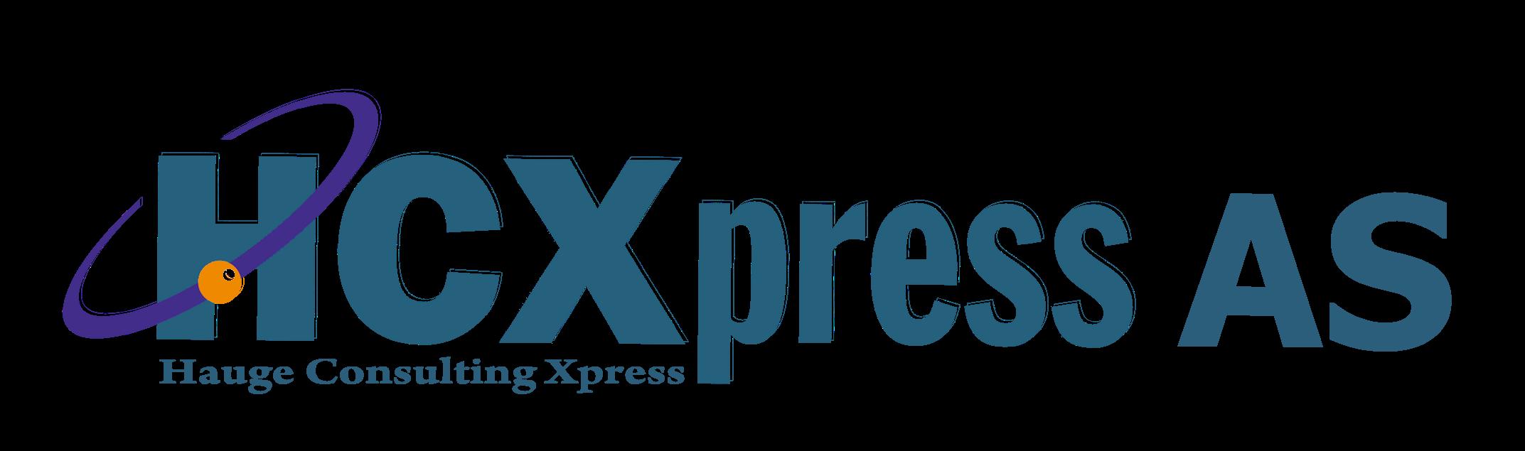 HCXpress AS Logo
