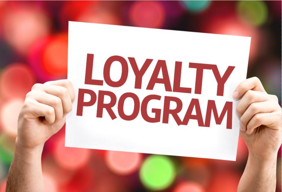 LoyalityProgram