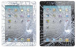 iPad deler