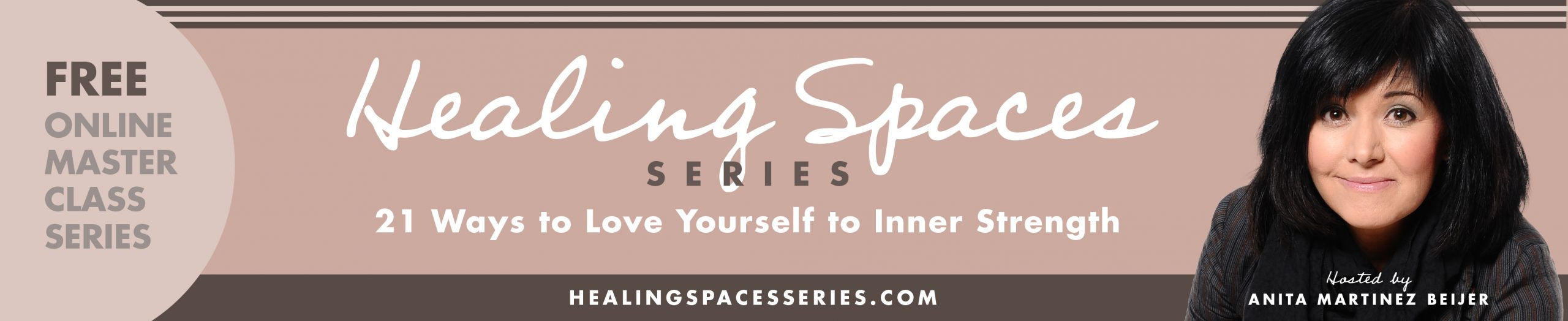 Healing Spaces Series
