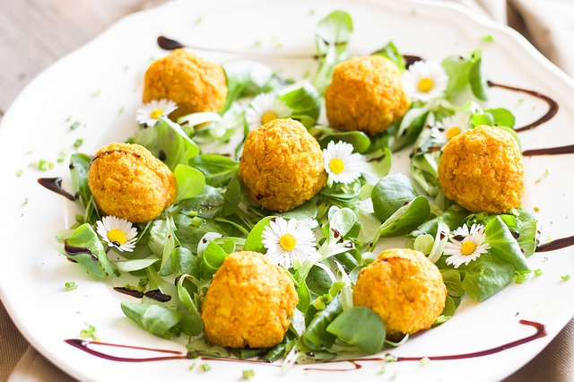 EASY FALAFEL BALLETJES