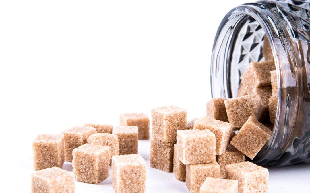 Verschillende benamingen van suiker
