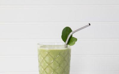Summer-boost smoothie