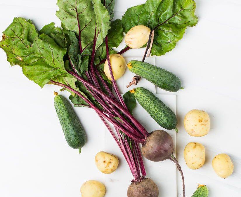 Met deze tips eet jij dagelijks meer groenten