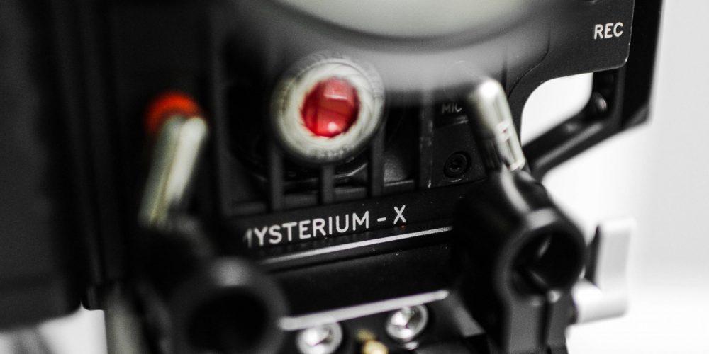 The Sensor MX.