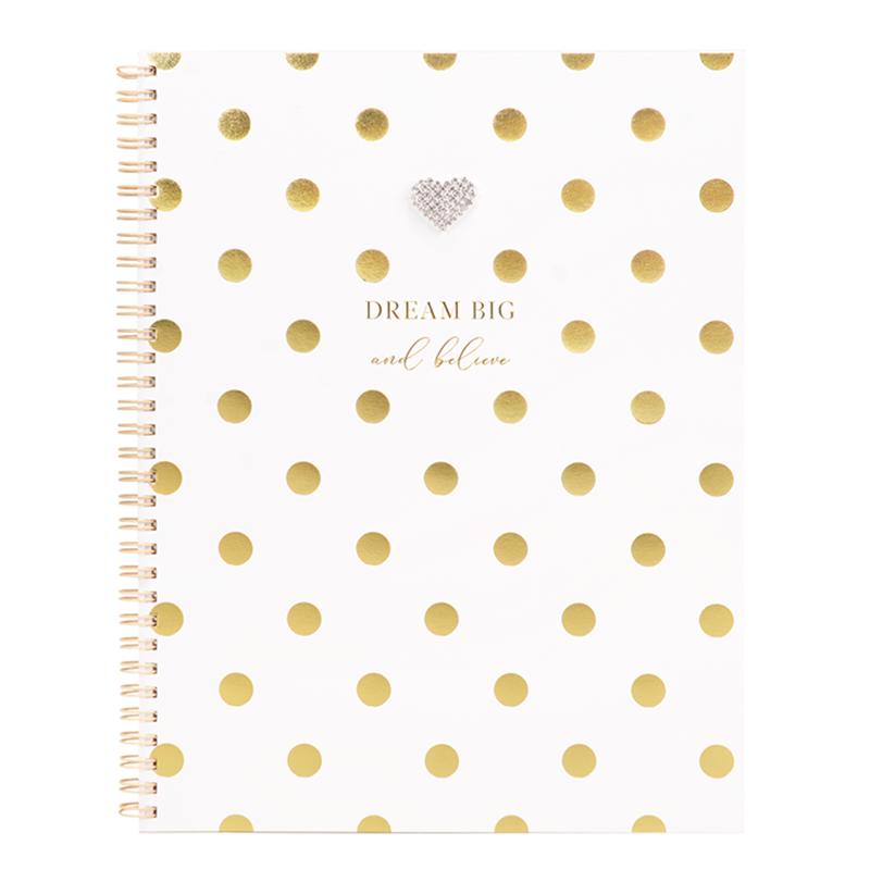 Large Notebooks