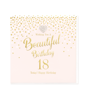 greetings card product
