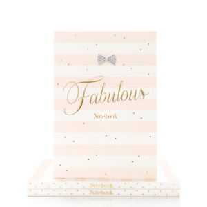 a5 notebook product