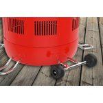 Terrassevarmer Memphis 13 kW