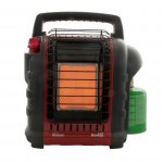 Gasvarmer Buddy Heater