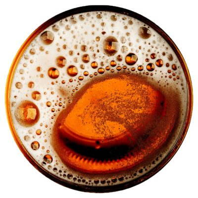 our-beer-beer-top-view-clipart