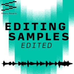 Recording Edited