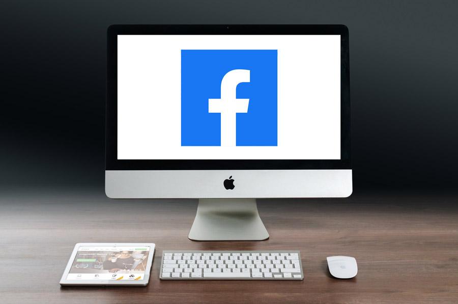 Bli synlig på Facebook