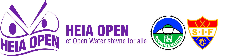 Heia Open