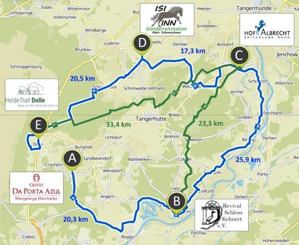 Heide-Elbe-Tour
